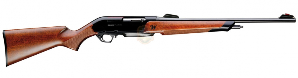 Карабин Winchester SXR Vulcan кал. 308 Win