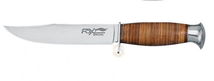 Нож Fox European Hunter 610/13