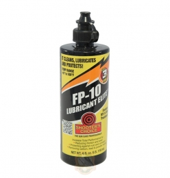 Масло збройове Shooters Choice FP-10 Lubricant Elite, 118мл