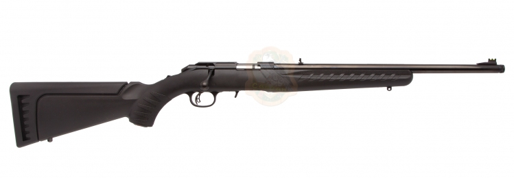 Карабин RUGER AMERICAN RIMFIRE® STANDARD 22LR